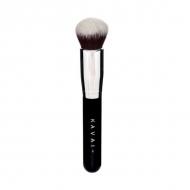 Кисть для макияжа KAVAI 22 синтетическая