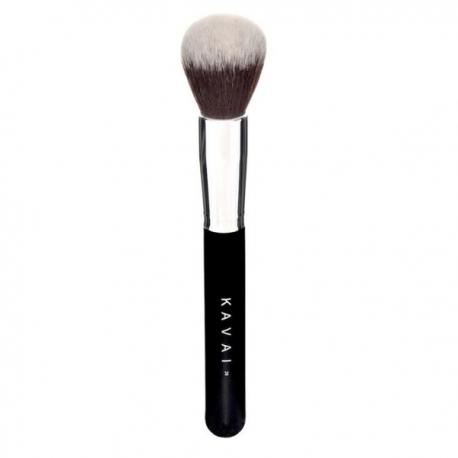 Кисть для макияжа KAVAI 26 синтетическая