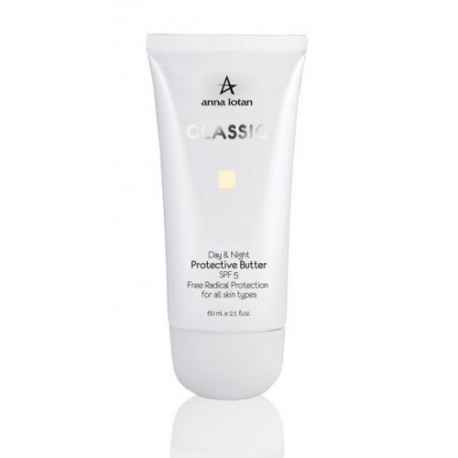 Anna Lotan Classic Day & Night Protective Butter SPF5 60 ml