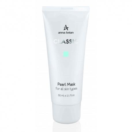 Pearl Mask 60 ml Anna Lotan Classic