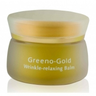 Greeno-Gold Kortse siluv palsam 15 ml Anna Lotan Liquid Gold
