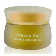 Грино-Голд Бальзам 15 мл Anna Lotan Liquid Gold Greeno-Gold Wrinkle-Relaxing Balm 15 ml