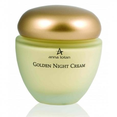 «Золотой» ночной крем 50 мл Anna Lotan Liquid Gold