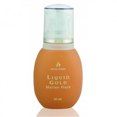 Näoseerum merevetikatega 30 ml Anna Lotan Liquid Gold