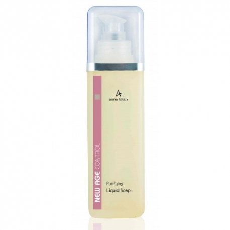 Vedelseep 200 ml Anna Lotan New Age Control