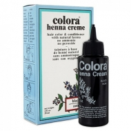 COLORA HENNA CREME 60 ML. БУРГУНДИ