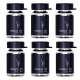 JUUKSEID TIHENDAV ELIKSIIR - WELLA SP MEN STRENGTH ELIXIR 6 X 2 ML
