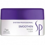 РАЗГЛАЖИВАЮЩАЯ МАСКА - WELLA SP SMOOTHEN MASK