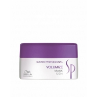 MASK ÕHUKESTELE JUUSTELE - WELLA SP VOLUMIZE MASK