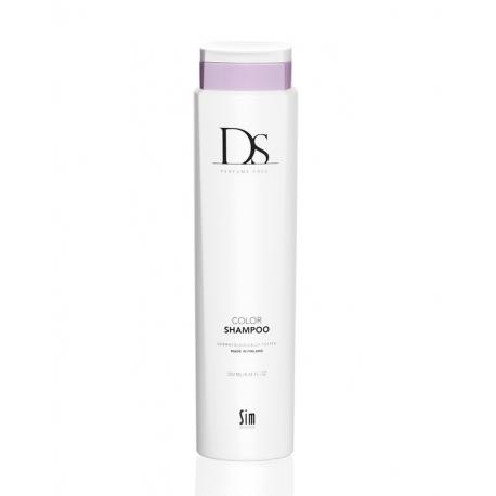 DS Шампунь для окрашенных волос