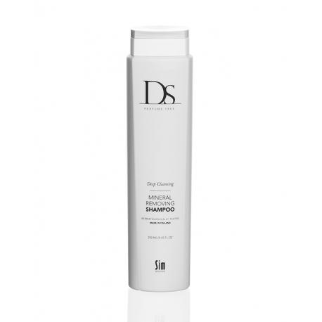 SIM DS Глубокоочищающий шампунь