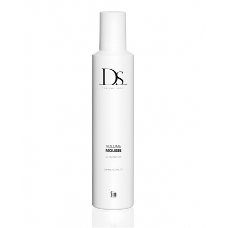 SIM DS Пенка для волос сильной фиксации