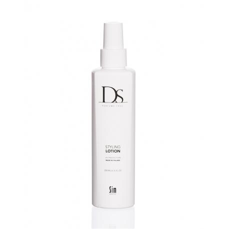 SIM DS Лёгкий лосьон для укладки волос