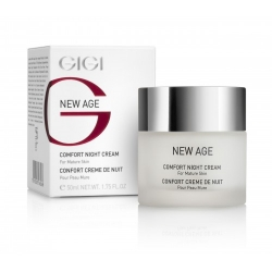 TOITEV ÖÖKREEM 50 ML GIGI NEW AGE