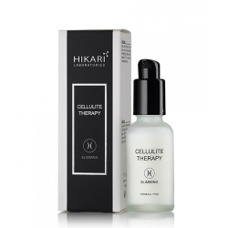 Tselluliidivastane seerum - HIKARI CELLULITE THERAPY SERUM 30 ML