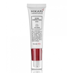 Silmaümbrüsele mask - HIKARI EYES PERFECTION MASK 30 ML