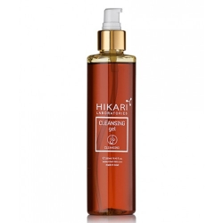 Puhastav geel - HIKARI FOUNTAIN OF YOUTH CLEANSING GEL 250 ML