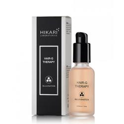 Сыворотка против выпадения волос - HIKARI HAIR THERAPY SERUM 30 ML