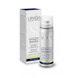 Спрей-дезодорант для мужчин 75 ml Hlavin Lavilin Spray Deodorant – Men