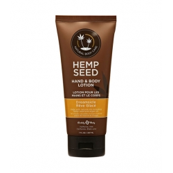 Süvaniisutav kehakreem HEMP SEED HAND & BODY LOTION DREAMSICLE