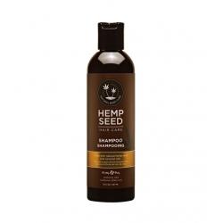 Šampoon kõikidele juuksetüüpidele HEMP SEED SHAMPOO