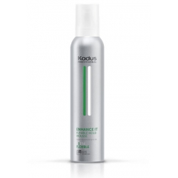 ELASTNE KOHEVUSVAHT KADUS STYLING ENHANCE IT FLEXIBLE HOLD MOUSSE