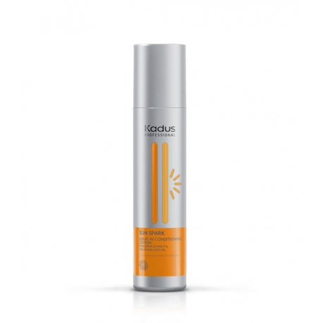 СОЛНЦЕЗАЩИТНЫЙ БАЛЬЗАМ - LONDA PROFESSIONAL SUN SPARK LEAVE-IN CONDITIONING LOTION