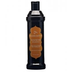 Kõikidele juuksetüüpidele šampoon MARRAKESH NOURISH SHAMPOO DREAMSICLE