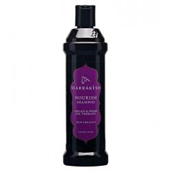 Kõikidele juuksetüüpidele šampoon MARRAKESH NOURISH SHAMPOO HIGH TIDE
