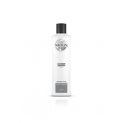 Шампунь 300 мл Nioxin System 1 Cleanser Shampoo Natural Hair
