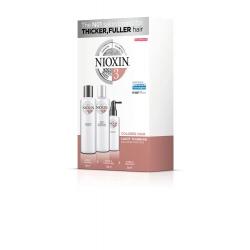Nioxin Система 3 Комплект 150 ml x 150 ml x 50 ml