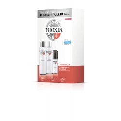 Nioxin Система 4 Комплект 150 ml x 150 ml x 40 ml