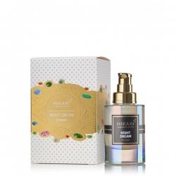 HIKARI Fountain Of Youth Snow White Cream 50ml