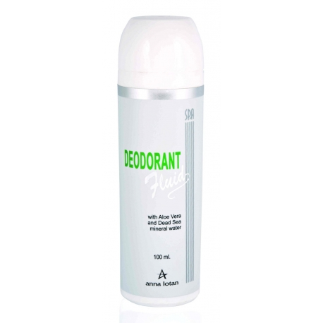 Kreem-deodorant 50 ml Anna Lotan Fresh Look