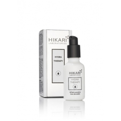 Сыворотка с эффектом мезотерапии - HIKARI HYDRA THERAPY SERUM 30 ML