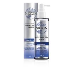 Серум против выпадения волос Nioxin Anti-Hairloss Serum 70ml
