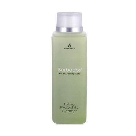 Гидрофильное масло 200 мл Anna Lotan Barbados purifying hydrophilic cleanser