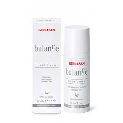 Kätekreem probiootilise toimega Gerlasan Balance Hand Cream