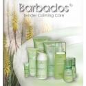 Barbados - Tundlikule rasusele ja kombineeritud nahale