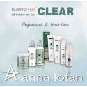 Clear - Для жирной кожи