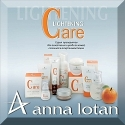 Lightening care - Valgendamine