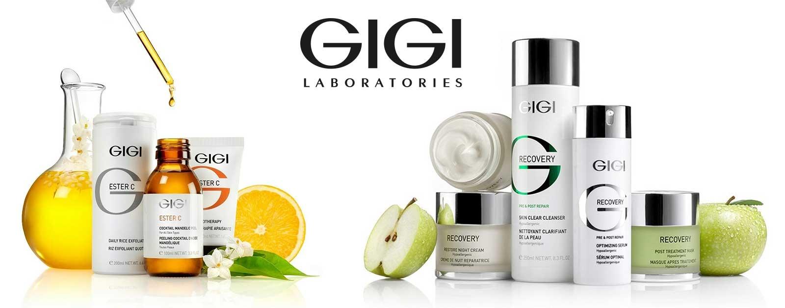 Kosmeetika GIGI